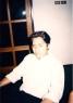 foto diri Dadang Darmawan Ketum Badko Sumut 1997-1999