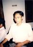 foto diri Lalu Pujo Ketum Badko HMI Nusra 1997-1999