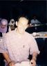 foto diri Mahmud R Ketum Badko HMI Malirja 1997-1999