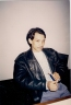 foto diri Maulana Ketum Badko HMI Kalimantan 1997-1999