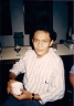 foto diri Muhidin Ketum Badko HMI Jatim 1997-1999