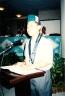 foto diri A Kholiq Muhammad Kabid PPN PB HMI 1997-1999