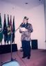 foto diri Anas Urbaningrum Ketum PB HMI 1997-1999