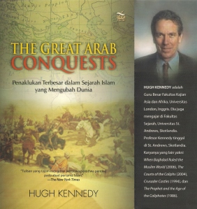 cover the great arab conquests