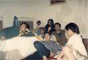 Badko HMI Jabagteng 1993-1995 Pertemuan Tawangmangu 12