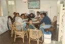 Badko HMI Jabagteng 1993-1995 Pertemuan Tawangmangu 11