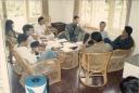 Badko HMI Jabagteng 1993-1995 Pertemuan Tawangmangu 10