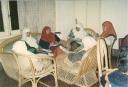Badko HMI Jabagteng 1993-1995 Pertemuan Tawangmangu 08