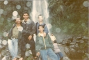 Badko HMI Jabagteng 1993-1995 Pertemuan Tawangmangu 06