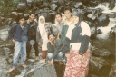 Badko HMI Jabagteng 1993-1995 Pertemuan Tawangmangu 05