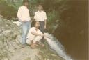 Badko HMI Jabagteng 1993-1995 Pertemuan Tawangmangu 04