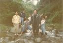 Badko HMI Jabagteng 1993-1995 Pertemuan Tawangmangu 03