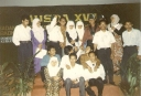 Musda Badko HMI Jabagteng 1995 di Kudus 05