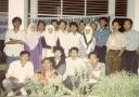 Musda Badko HMI Jabagteng 1995 di Kudus 02
