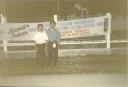 dari kiri ke kanan: Adib Zuhairi & Eko Nugriyanto