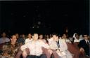 kiri ke kanan Kivlan Zen, Wiranto, Agus Miftah, Alm Ismail Hasan Metarium