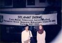 Dwiki Setiyawan & Conita Basalamah