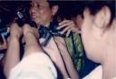 SBY dikejar Wartawan