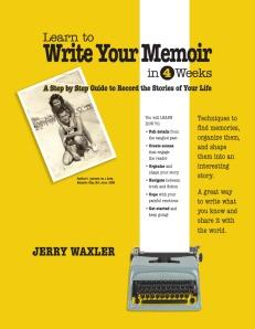 Cover Buku Kiat Menulis Memoar (www.mental-health-survival-guide.com)