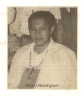 Foto Diri Anas Urbaningrum Yogya Post 1997