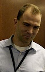 Foto Profil Ben Rhodes (www.gawker.com)