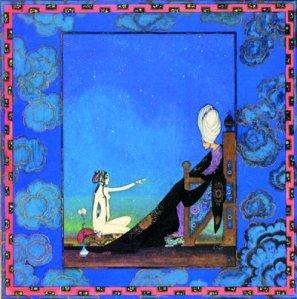 Kisah 1001 Malam (http://imaginenews.com)