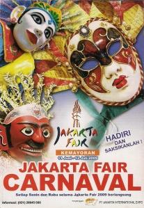 Pekan Raya Jakarta 2009