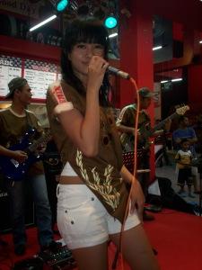 Penyany Amatir PRJ 2009