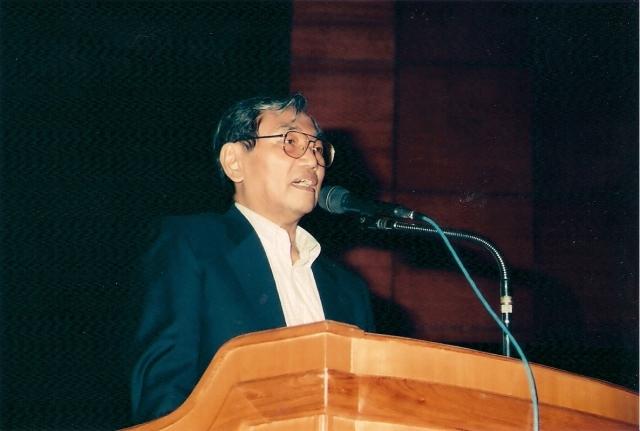 Nurcholish Madjid: Guru Bangsa (dwiki dok)