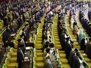Pelantikan Anggota DPR-RI Kepastian dalam Ketidakpastian (http://www.primaironline.com)