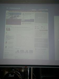 Rancangan Disain Baru Kompasiana (dwiki dok)