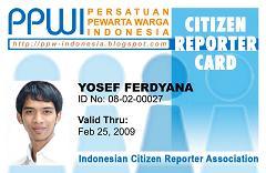 Kartu Identitas Pewarta Warga (http://pewarta-indonesia.com)