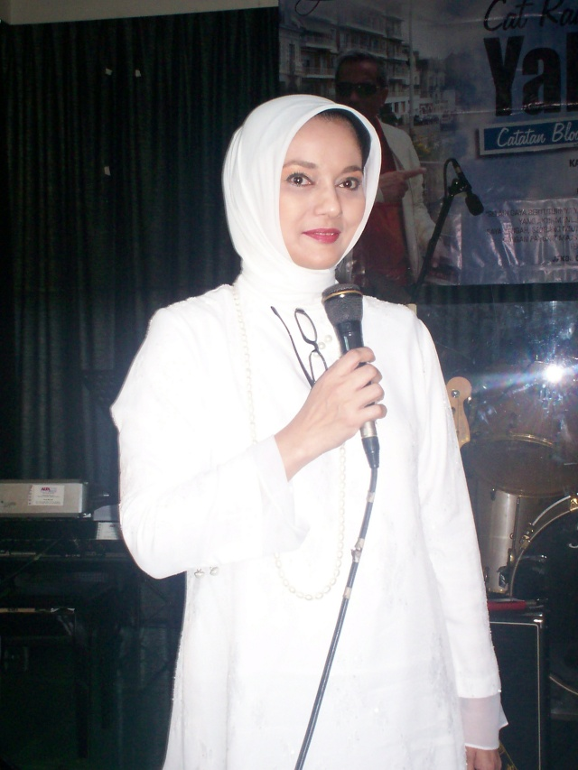 Marissa Haque (dwiki dok)