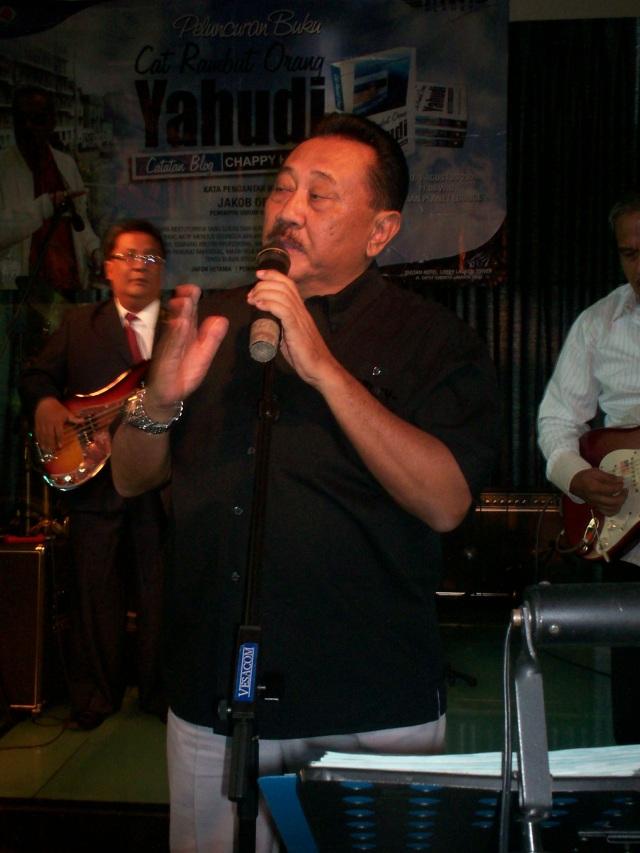 Pakde Prayitno Ramelan (dwiki dok)