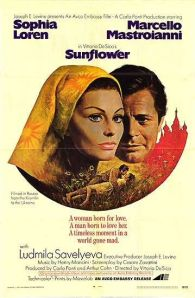 Film The Sunflower (http://www.mooviees.com)