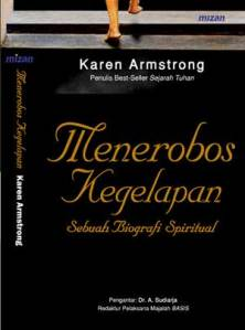 Biografi Spiritual Karen Armstrong (http://www.mizan.com)