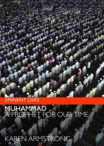 Muhammad Nabi untuk Jaman Kita (http://www.harpercollins.com)