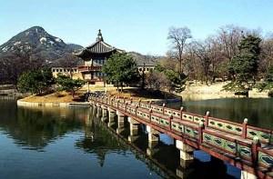 Kyongbok Palace Seoul Korea Selatan (www.britannica.com)