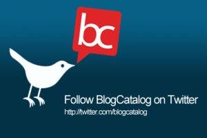 Blog Catalog Twitter (http://blog.blogcatalog.com)