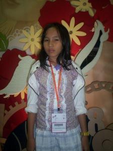 Chiara Sabrina Ayurani (dwiki dok)