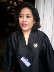 Linda Djalil (dwiki dok)