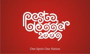 Logo Pesta Blogger 2009 (http://pestablogger.com)
