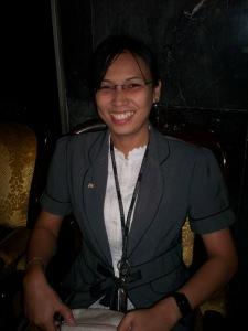 Siti Maimunah (dwiki dok)