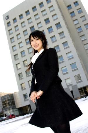 Yuri Fujikawa (http://colunistas.ig.com.br)