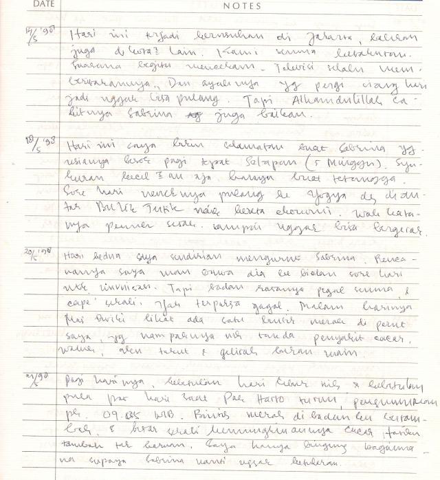Buku Harian Chiara Sabrina Ayurani (dwiki file)