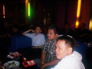 Peserta Diskusi Kahmi Pro Network (dwiki file)