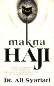 Cover Buku Makna Haji (dwiki scan)