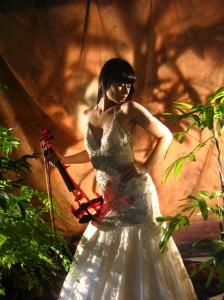 Maylaffayza The Violin is My Weapon (http://maylaffayza.multiply.com)