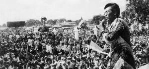 Rakyat ialah Kita Beragam Suara di Langit Tanah Tercinta (http://www.kompas.com)