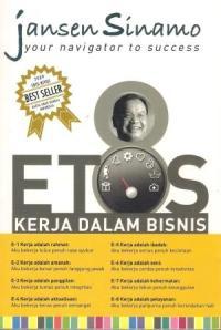 Cover Buku Etos Kerja Dalam Bisnis